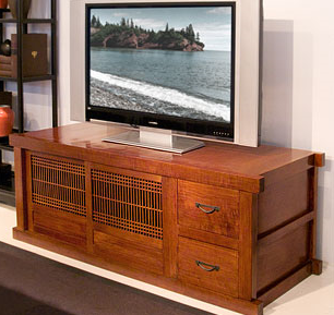 build your own tv stand plans design